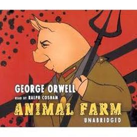 Democracy George Orwell S Animal Farm